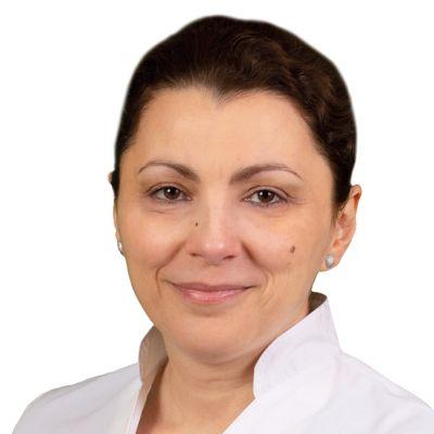 Абаева Инга Александровна