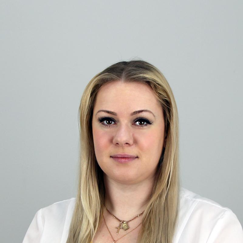 Амирова Марина Владимировна